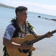 Provo, UT Singer Guitarist | Ka'onohi Entertainment
