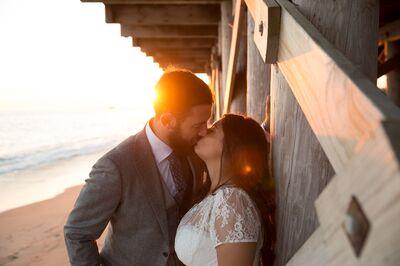 Endeavor Weddings