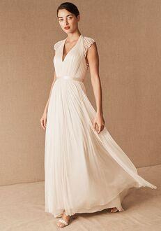 BHLDN Kellyn Gown A-Line Wedding Dress