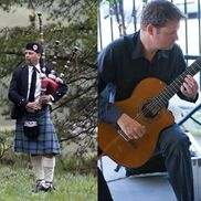 Denver, CO Acoustic Guitar | Guitarist & Bagpiper- Michael Lancaster