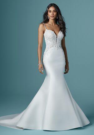 Maggie Sottero JUANITA Mermaid Wedding Dress