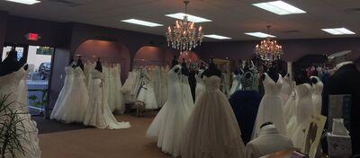 Xena's Bridal