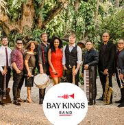 Miami, FL Cover Band | Bay Kings Band