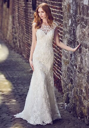 Maggie Sottero Everly Wedding Dress