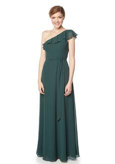 #LEVKOFF 7130 Off the Shoulder Bridesmaid Dress