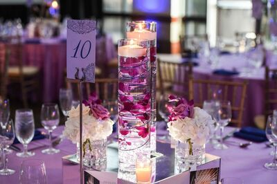 Lush Party Event Rental