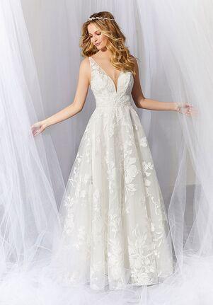 Morilee by Madeline Gardner Alaina A-Line Wedding Dress