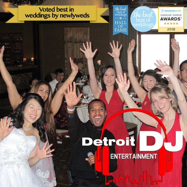 Detroit DJ Entertainment LLC. - Mobile DJ - Farmington Hills, MI