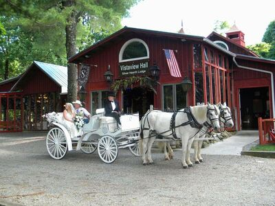 Silver Hearth Lodge - Roanoke, VA