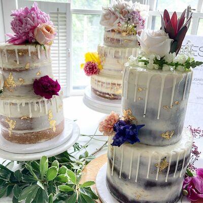 Little Sweets Cake Design