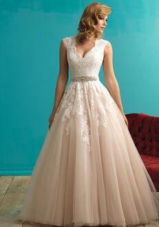 Allure Bridals 9272 Ball Gown Wedding Dress