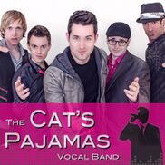 New York City, NY A Cappella Group | The Cat's Pajamas: Vocal Band