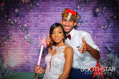 BoothSTAR Photo Booth