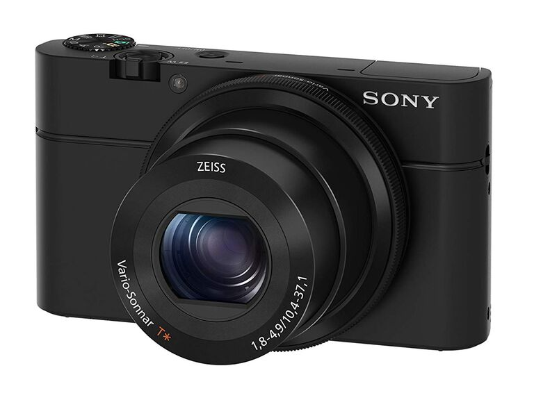 best travel camera sony
