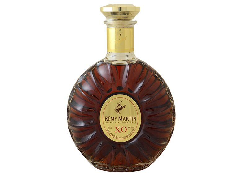 Rémy Martin XO brandy 20th anniversary gift