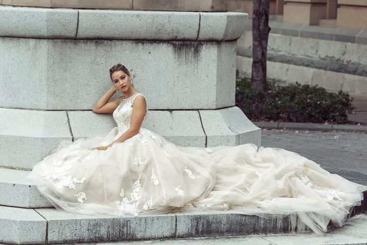 Bridal Salons in Denver CO The Knot