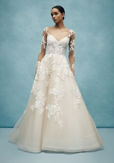Anne Barge Lula Ball Gown Wedding Dress