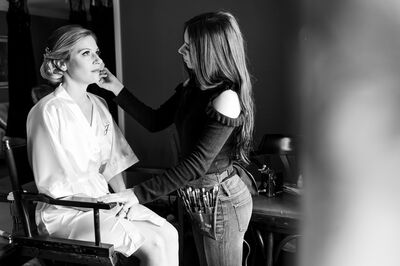 Makeup Artistry by Nikki Gilboy