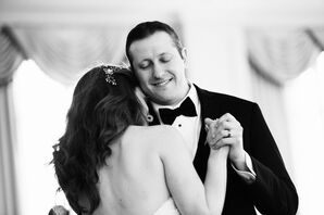 Rehoboth Beach Country Club First Dance