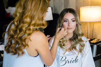 Michelle Delsie Makeup Artistry