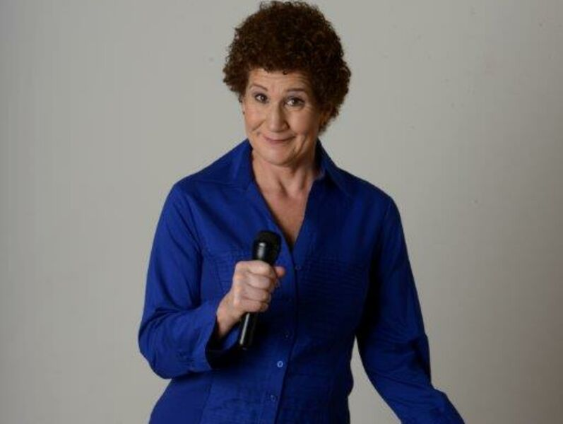 Lori Weiss - Comedian - North Hollywood, CA