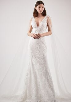 Rivini by Rita Vinieris Aaliyah Sheath Wedding Dress