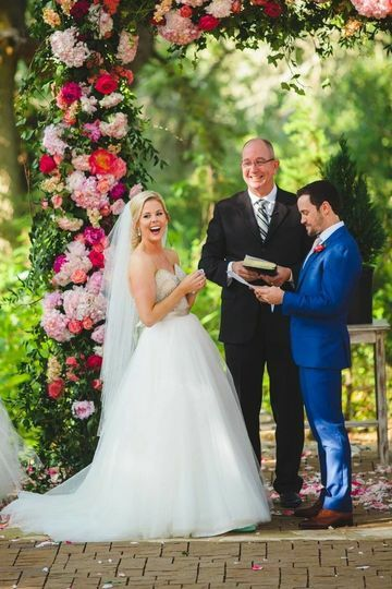 KAM Weddings