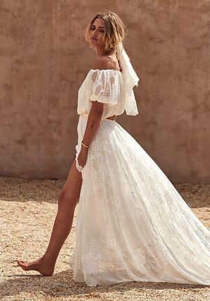 Grace Loves Lace Loyola Set Ball Gown Wedding Dress