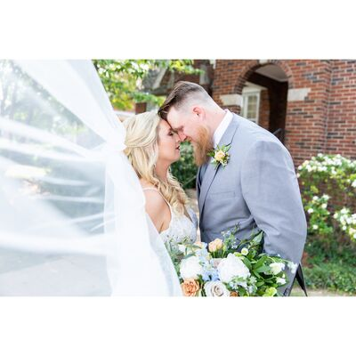 Wedding Photographers in Decatur, AL - The Knot