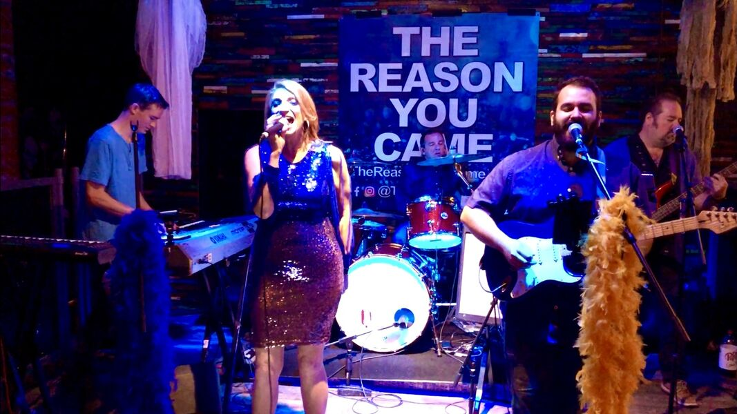 The Reason You Came - Variety Band - Parker, CO