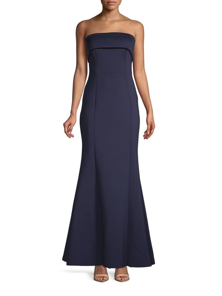 443dd7c80d What to Wear to a Winter 2019 Wedding: 65 Guest Dresses