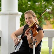 Philadelphia, PA Violin | Sweet Harmony ~ Live Music For Special Events
