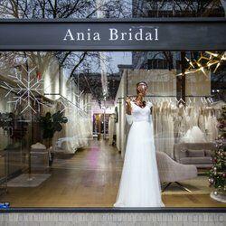 Ania Bridal