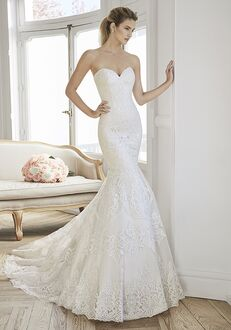 Aire Barcelona ENEKA Mermaid Wedding Dress