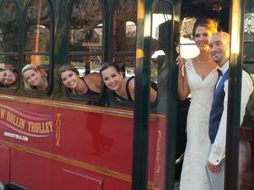 Rockin' N' Rollin' Trolley & Party Bus