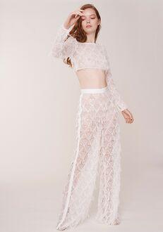 Alyne by Rita Vinieris Lewes Wedding Dress