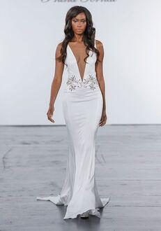 Pnina Tornai for Kleinfeld 4613 A-Line Wedding Dress