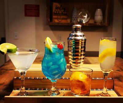 Liquid Therapy LLC