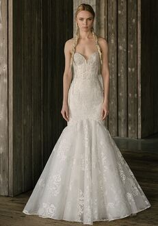 Rivini by Rita Vinieris Bullock Mermaid Wedding Dress
