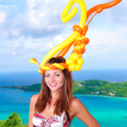 Miami Beach, FL Balloon Twister | Lauren the Balloon Girl