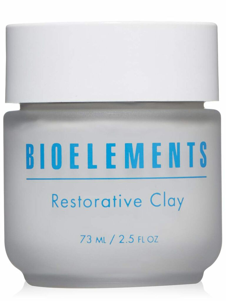 Bioelements restorative clay