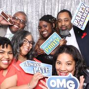 Washington, DC Photo Booth Rental | 321 Flash Photo Booths