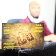Boston, MA Event DJ | DJ RJ