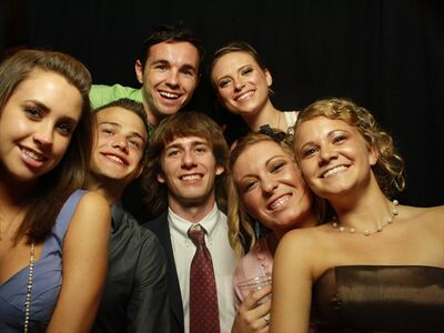 Permian Basin Photo Booths & Entertainment