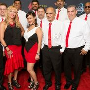 Tampa, FL Latin Band | CARIBEÑO TROPICAL