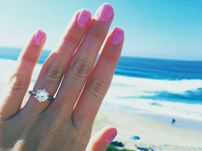 10 Tips For Taking Photos Of Your Engagement Ring