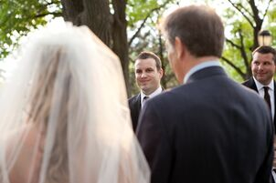 Vows On The Vineyard