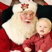 Clermont, FL Santa Claus | Santa's Helper