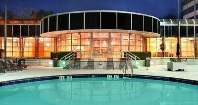 DoubleTree by Hilton Birmingham Perimeter Park