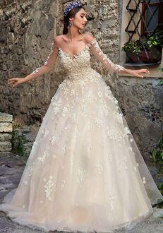 DevotionDresses Letta Ball Gown Wedding Dress